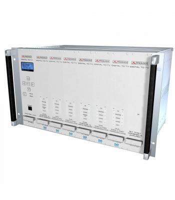 Promax DVB-T [DT-102B] Dual Modulator