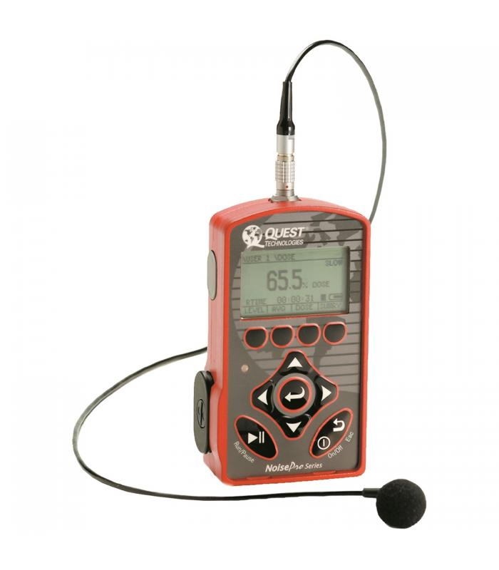 3M Quest NoisePro [NP-CBL] Class 2 Dosimeter with IR to Computer Interface Cable