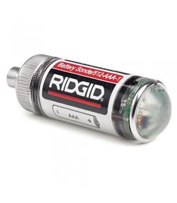 Ridgid 16728 Remote Transmitter (512 Hz Sonde)