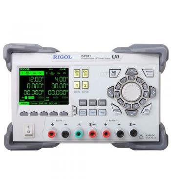 Rigol DP821 [DP821] 140 W Dual Output Power Supply