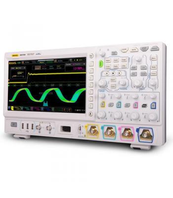 Rigol 7000 Series [DS7014] 100 MHz, 4 Channel 10GS/s, Digital Oscilloscope