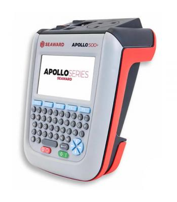Seaward Apollo 500+ [380A928] PAT Tester