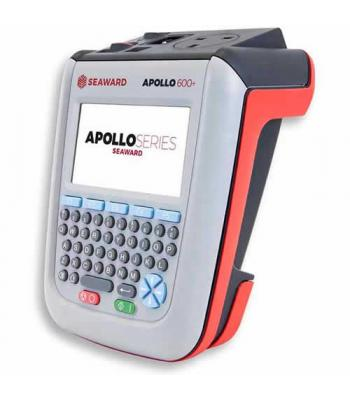 Seaward Apollo 600+ [380A926] PAT Tester
