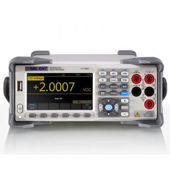 Siglent SDM3045X [SDM3045X] 4 1/2 Digits Dual-Display Digital Multimeter