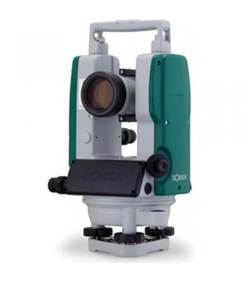 Sokkia DTx40 Series Single Display Laser Digital Theodolite