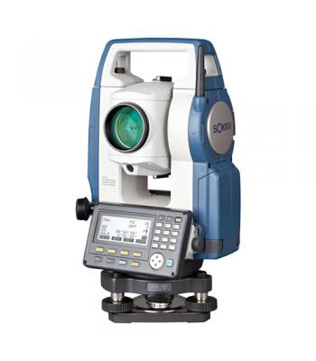 Sokkia FX Series Reflectorless Total Station