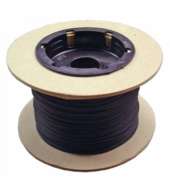 Solinst 108963 [108963] Kevlar Rope Assembly, 50 ft. / 15m