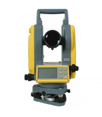 Spectra Precision DET2 [DET-2] 2-Second Digital Electronic Theodolite