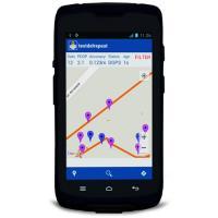 Spectra MobileMapper 50 [107705-40] GIS GPS Receiver 4G LTE