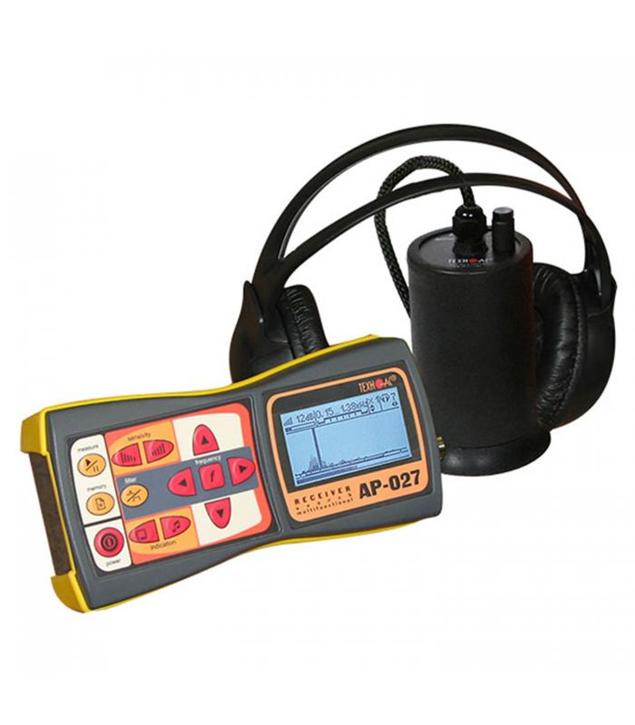 TECHNO-AC Success AT-407N [SUCCESS AT-407N] Water Leak Detector For Metal and Non-Metal Underground Pipelines