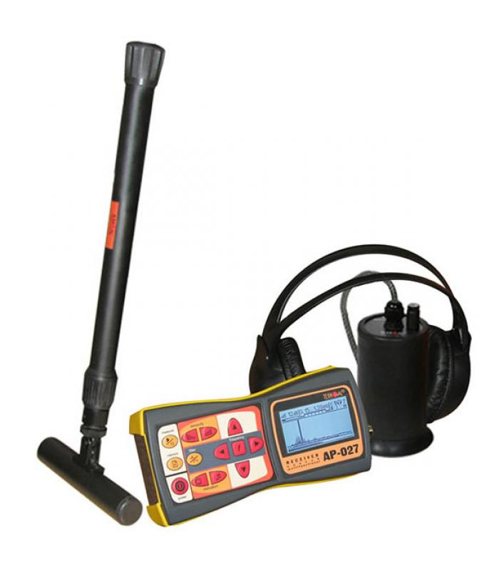 TECHNO-AC Success ATP-434N [SUCCESS ATP-434N] Water Leak Detector For Metal and Non-Metal Underground Pipelines