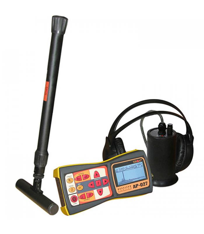 TECHNO-AC Success TP-434N [SUCCESS TP-434N] Water Leak Detector For Metal and Non-Metal Underground Pipelines