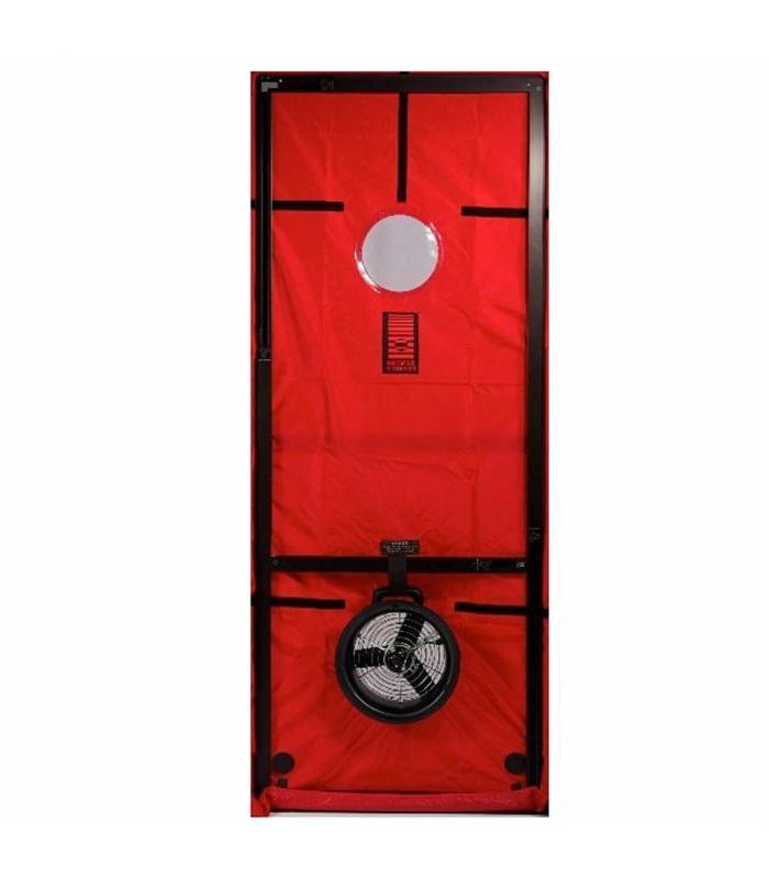TEC DG-1000 [BD8-KIT-001] Minneapolis Mini Fan Blower Door System with DG-1000