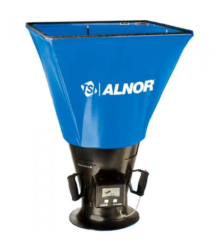 "TSI Alnor 6200 LoFlo Balometer Capture Hood With 16"" x 16"" (406mm x 406mm), 8"" Tall Hood"