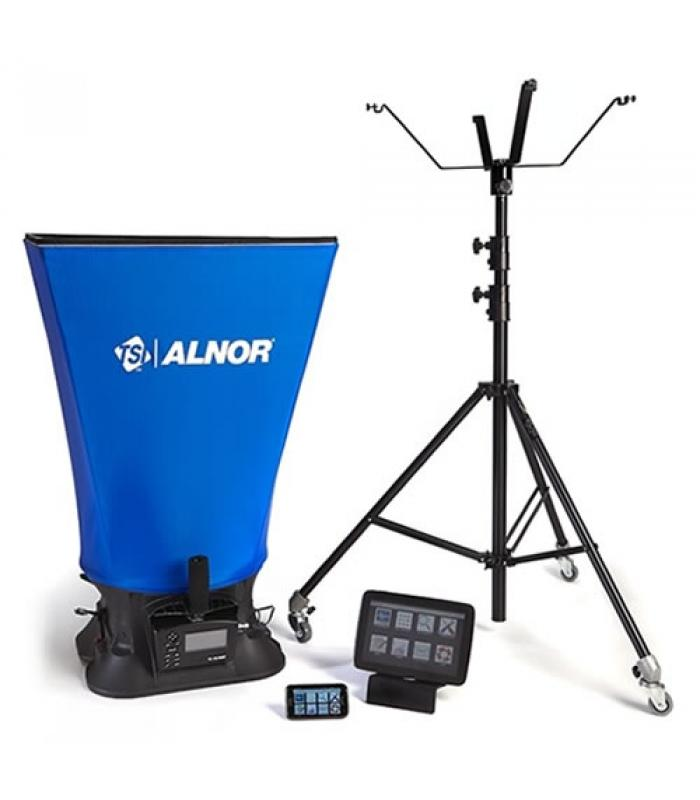 TSI Alnor EBT731 [EBT731-STA] Balometer Kit with Stand and Smart Tablet
