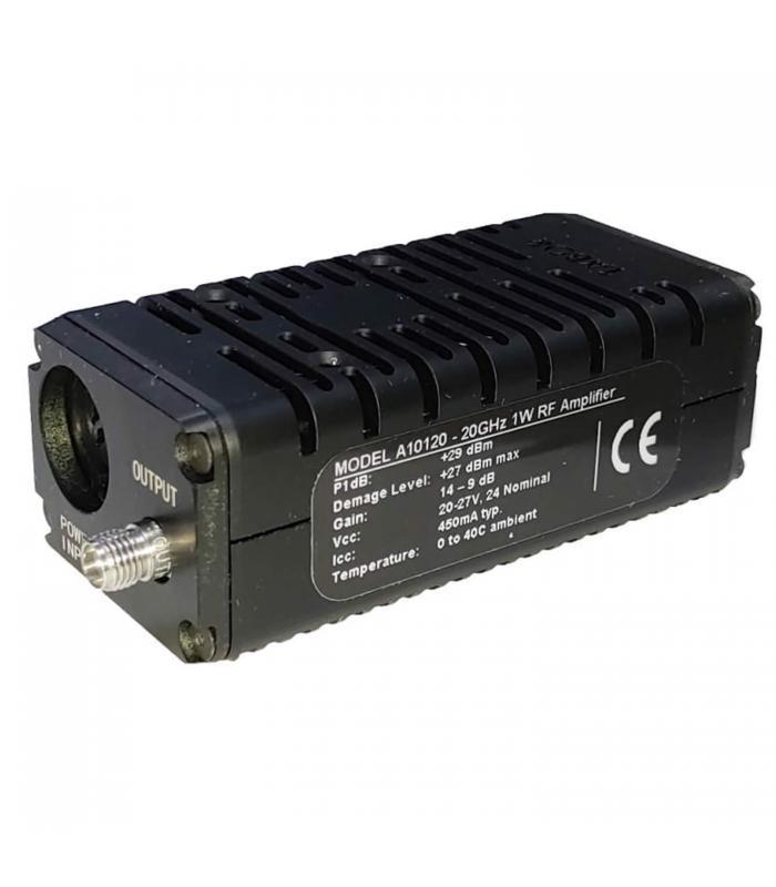 Tabor Electronics A10200 RF Signal Amplifier, 20HGz 30dBm