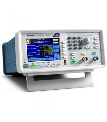Tektronix AFG1000 [AFG1022] 25 MHz, 2-Ch Arbitrary Function Generator