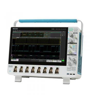 Tektronix 5 Series [MSO56 5-BW-1000] 1 GHz, 6-FlexChannel, 6.25 GS/s Mixed Signal Oscilloscope