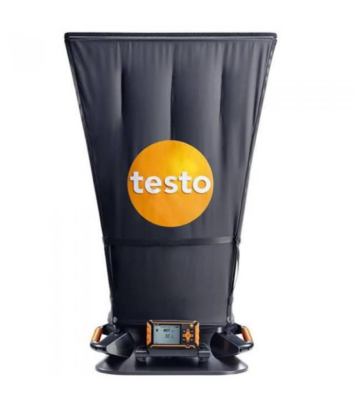 Testo 420 [0563 4200] Air Flow Capture Hood Base with Bluetooth