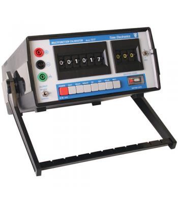 Time Electronics 1017 Electrical Calibrator