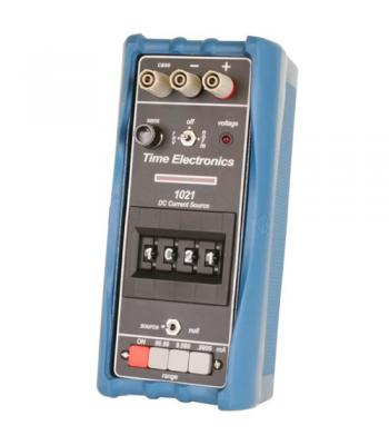 Time Electronics 1021 DC Current Source
