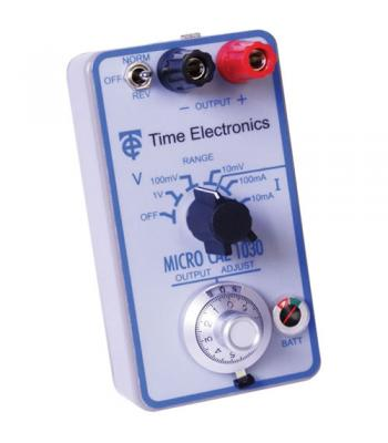 Time Electonics 1030 Voltage and Current Source