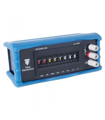 Time Electronics 1040 Decade Box