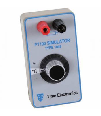Time Electronics 1049 PT100 Simulator