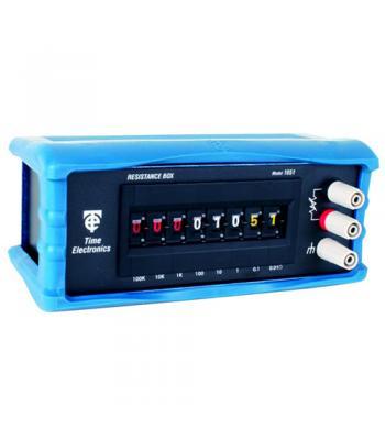 Time Electronics 1051 Decade Box