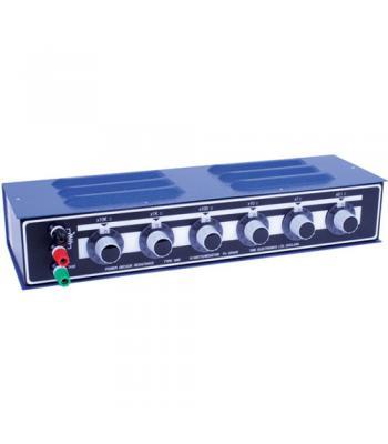 Time Electronics 1065 Decade Box