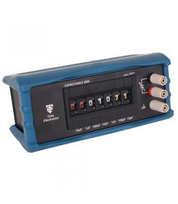 Time Electronics 1071 Decade Box
