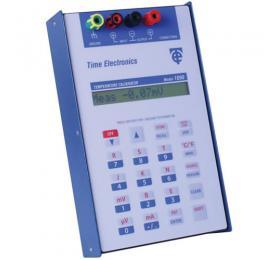 Time Electronics 1090 Process Calibrator