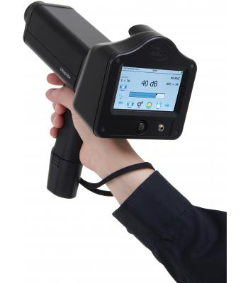 UE Systems Ultraprobe 15000 [100-UP 15000TS] Touch Digital Ultrasonic Inspection System
