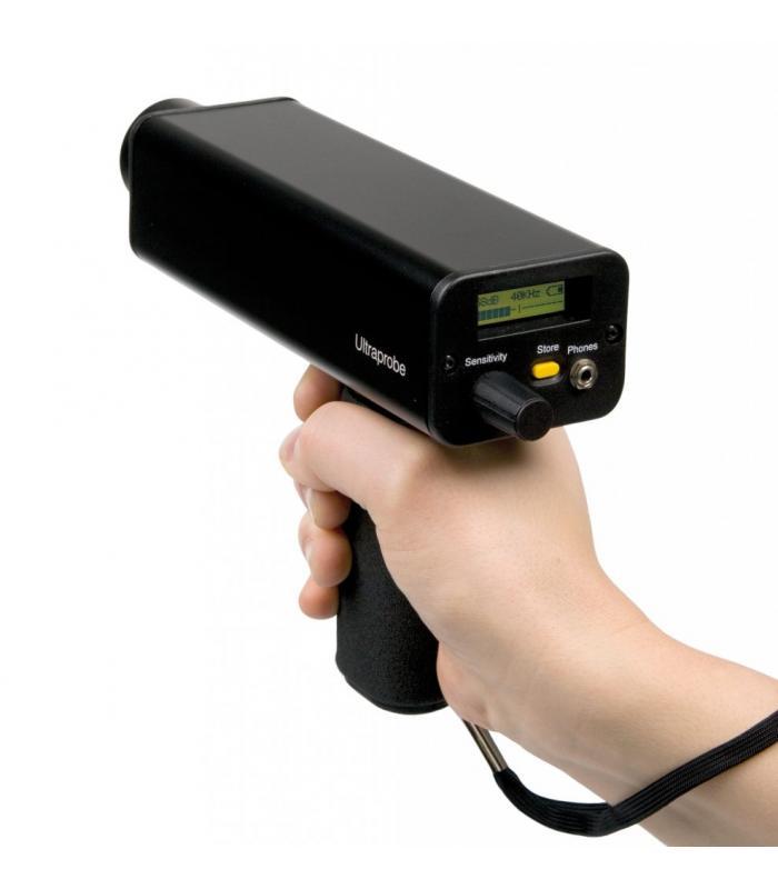 UE Systems Ultraprobe 9000 [UP9000KT] Ultrasonic Inspection System
