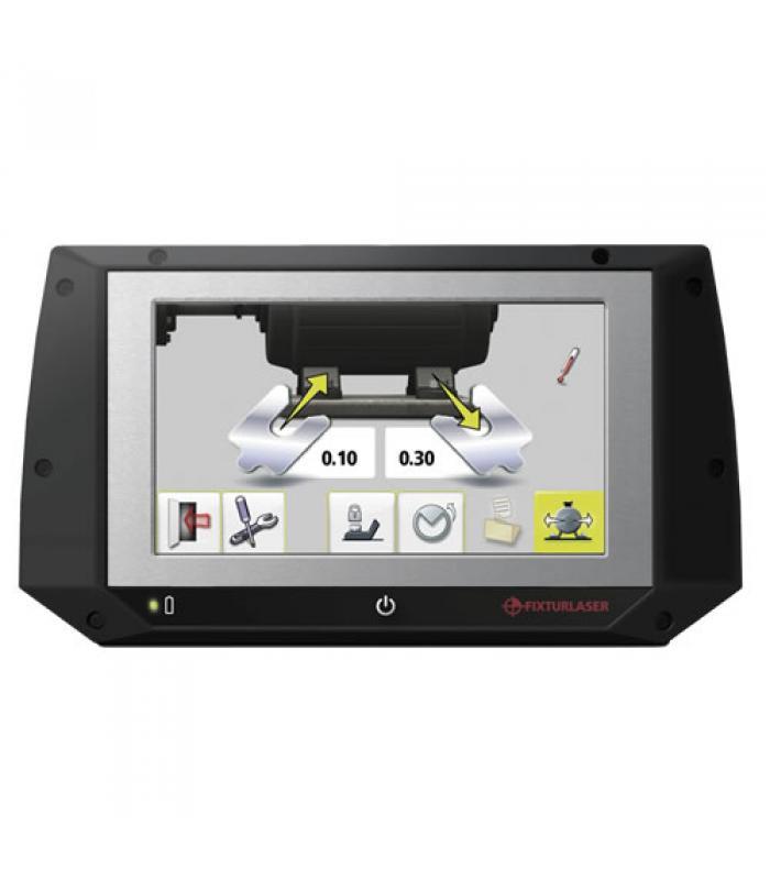 Vibralign Fixturlaser Evo [1-0934] Laser Shaft Alignment