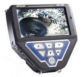 Wohler VIS 400 [4781] Visual Inspection Monitor