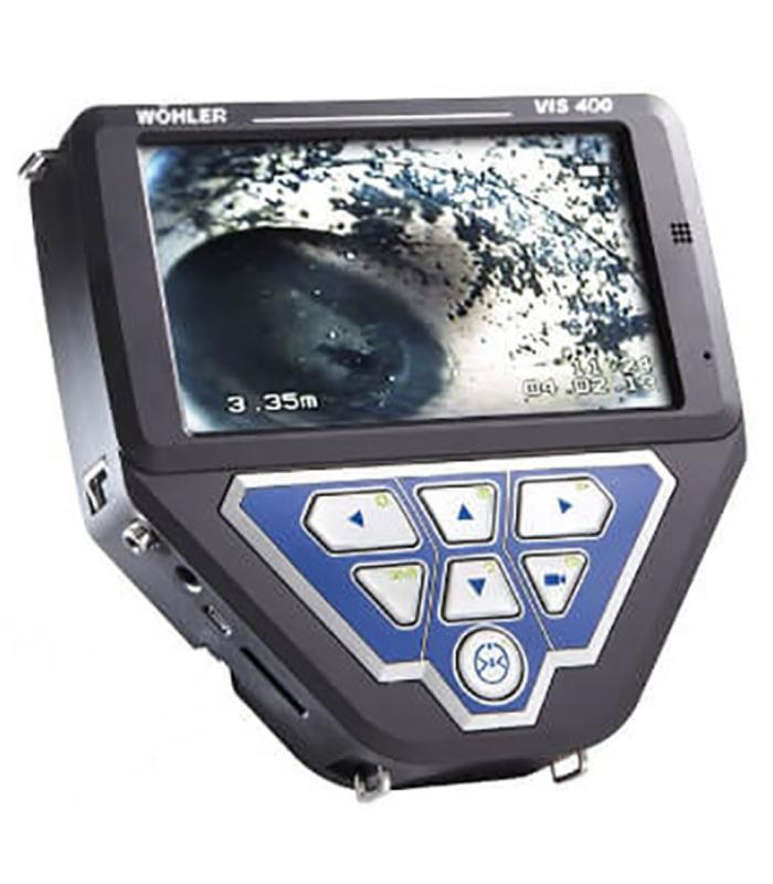 Wohler VIS 400 [4781] Visual Inspection Monitor