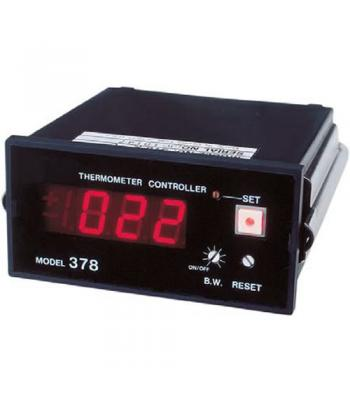 Global Water 378KC/KF [HB0015] Temperature Controller, 0 to 1000 °C