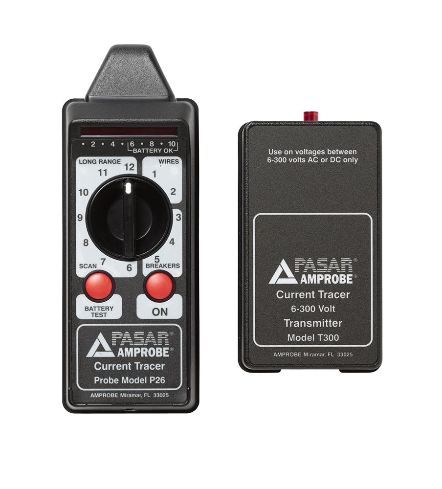 At 4005 A Advanced Wire Tracer Amprobe At 4005con Advanced Wire Tracer