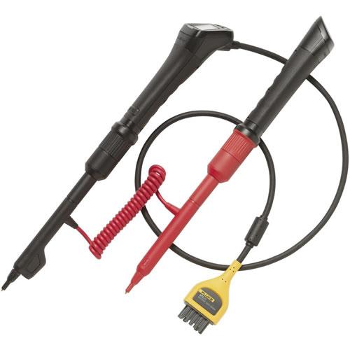 fluke bt521 battery analyzer manual